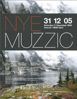 nye muzzic 31-12-2005