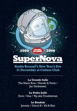 supernova 31-12-2005