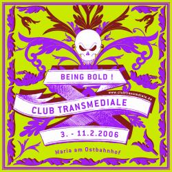 club transmediale 2006
