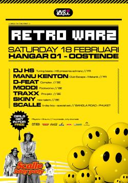 retro warz part2 18-02-2006