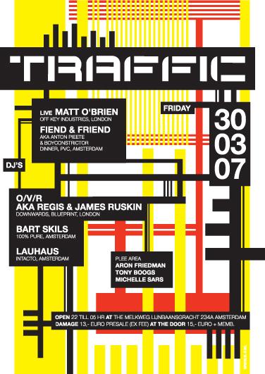 traffic 30-03-2007