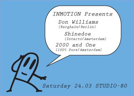 inmotion presents 24-03-2007