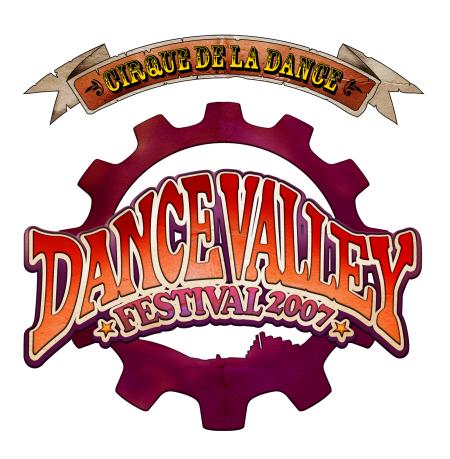 dance valley 14-07-2007
