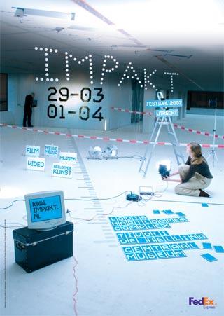 impakt festival 2007
