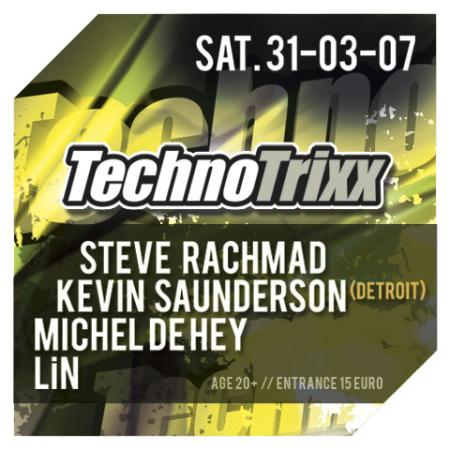 technotrixx 31-03-2007