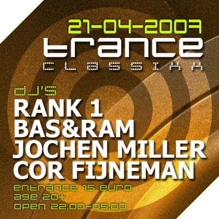 trance classixx 28-04-2007