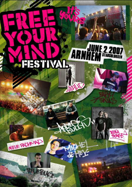 free your mind festival 2007