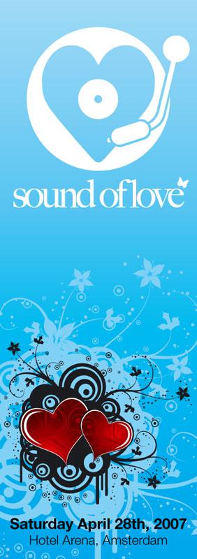 sound of love 28-04-2007