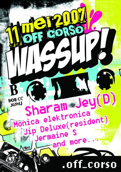 wassup 11-05-2007