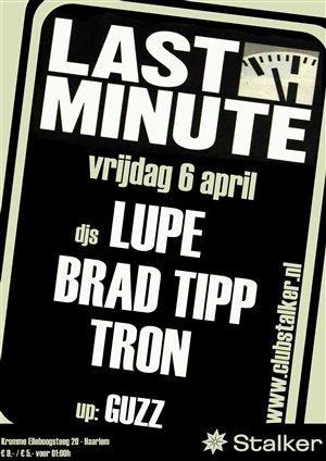last minute 06-04-2007