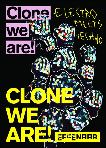 clone we are 20-04-2007