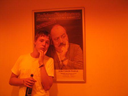 Harold en Compagnon