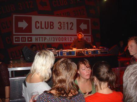 Club 3voor12