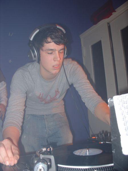 DJ Kees
