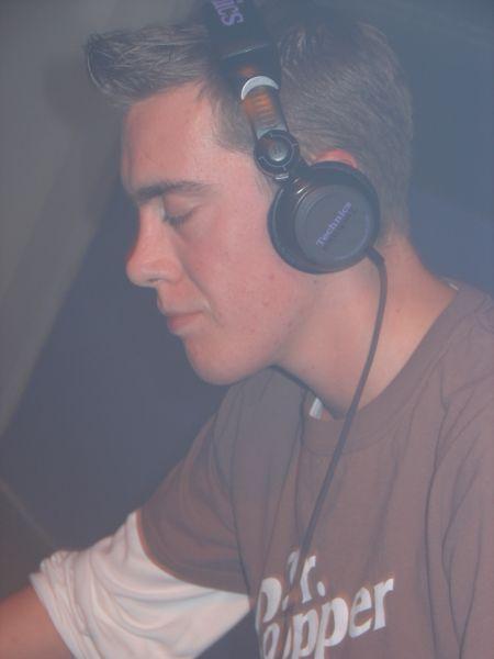 DJ Geiz