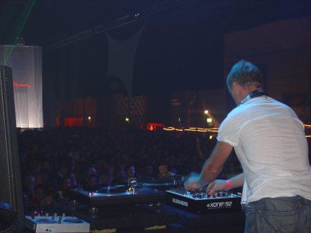 DJ Hell