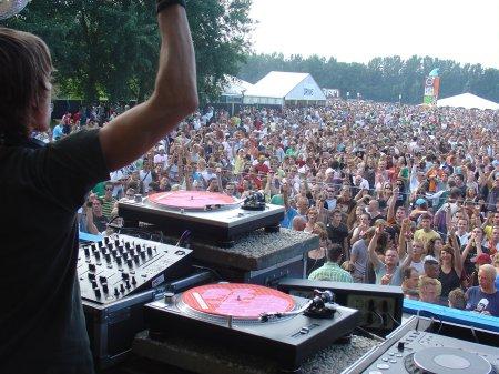 Bart Skils @ Awakenings Festival