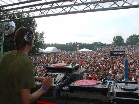 Michel de Hey @ Awakenings Festival
