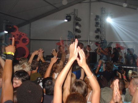 Awakenings Festival