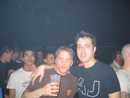 Nicky en Leander :)