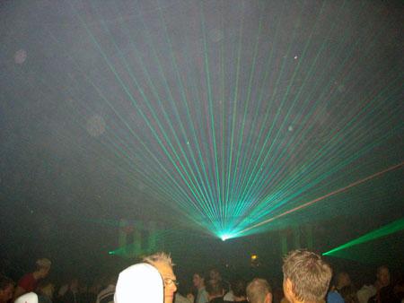 Lasertjes