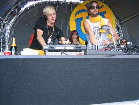 Der Richie und Ricardo