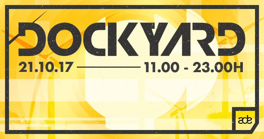 Dockyard Daytime festival