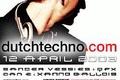 Dutchtechno streeft naar meer erkenning voor nederlands dj talent.