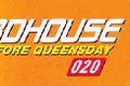 Time Table I Love Hardhouse Queensnight edition