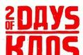 2 Days of kaos en Extrema Outdoor 2003