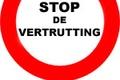 Stop de vertrutting!