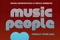 Sound Architecture presents Music People