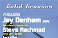 Solid Grooves met Jay Denham