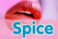 Spice, red hot lips