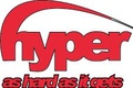 Hyper,  the Grand Opening