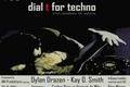 Dial T for Techno haalt Dylan Drazen naar Nederland