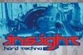Extra dj op Insight