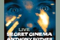 Anthony Rother en Secret Cinema LIVE op FREAKZONE