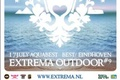 Line-up Extrema outdoor bekend