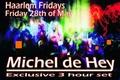 Technopolis 28 mei: Michel de Heij