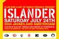 Islander: Op een rommelig eiheiheilaaand!