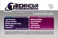 Nederlands nieuwste Techno festival: Technova Festival