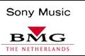 Commissie laat fusie tussen Sony Music en BMG toe
