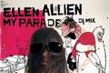 Out now: Ellen Allien - My Parade (mix album)