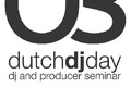 Juan Atkins en Stonebridge delen kennis op D3: Dutch DJ Day