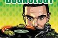 Steve Bug's nieuwe mix album: Bugnology