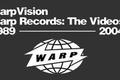 Warp Vision :: The Videos ('89-'04) Review door Martijn