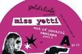 Ellen Allien remix voor Miss Yetti