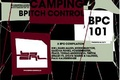 CD Review: Camping Bpitch Control (BPC101)