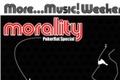 Club More brengt het More... Music! weekend